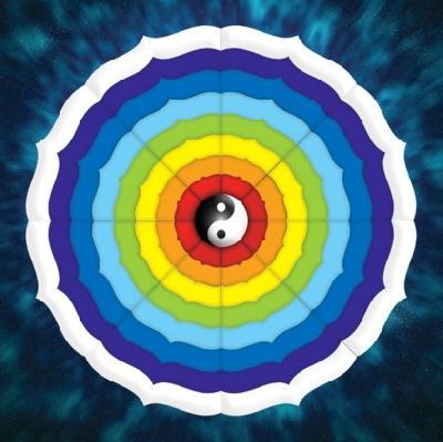 Метафорическая трансформационная игра «Колесо жизни»